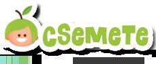 Csemetecsana logó